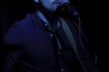 Thom Morecroft Live at 81 Renshaw Street:Review 2