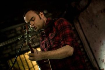 Peter J Smyth To Play Free, Live Show at Craft Taproom