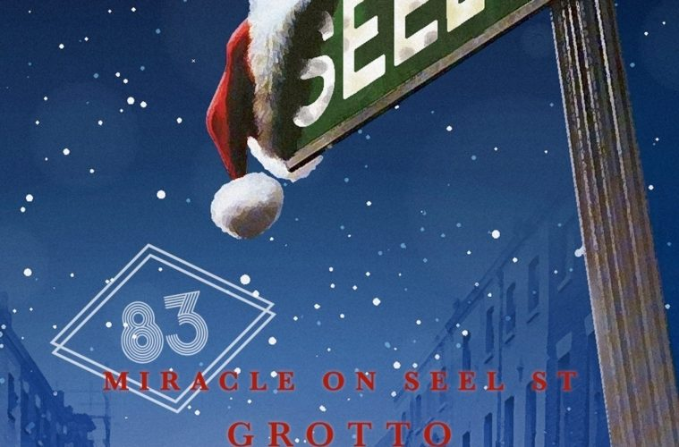 Miracle on 83 Seel Street Will Bring Adult Christmas Grotto For An Amazing Night Out 1