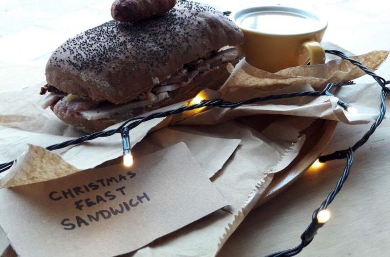 Bean There yet? Independent Coffee Shop embraces the (delicious) spirit of Christmas 3