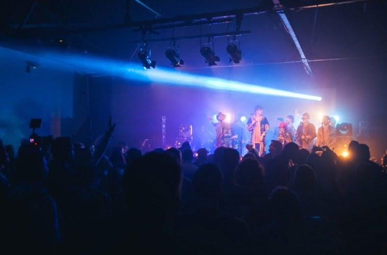 Threshold Festival 2018