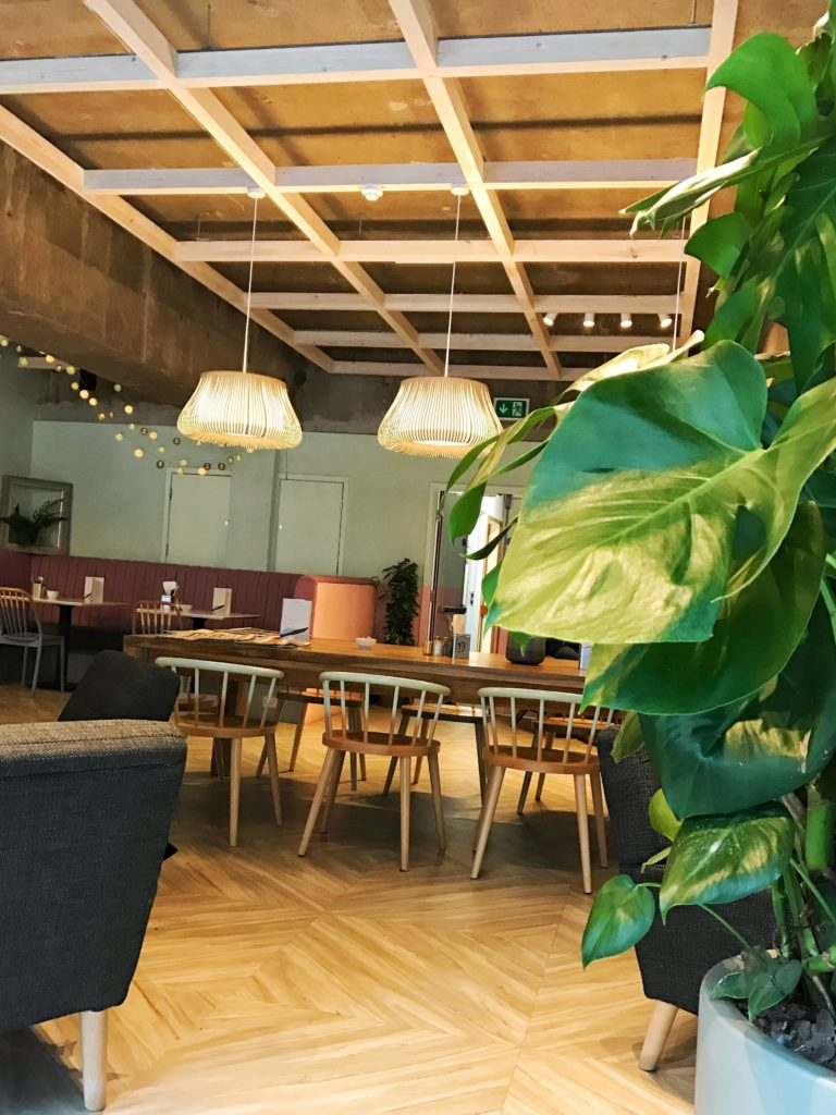 One Fine day Restaurant Liverpool