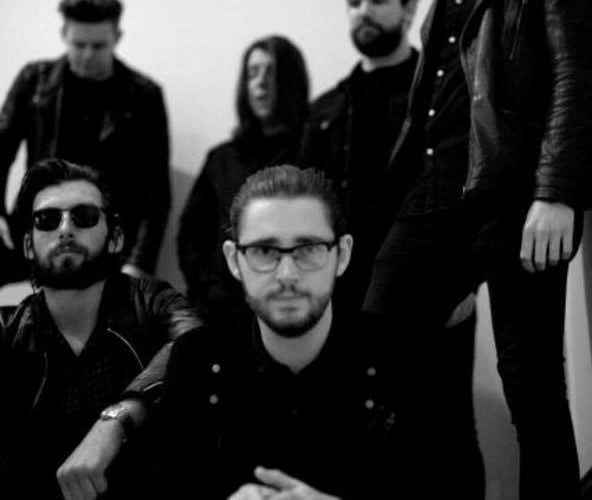 Red Rum Club Exclusive Interview: The band talk new single 'Calexico' & more