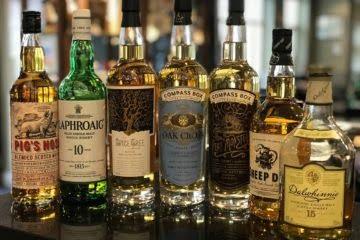 Whiskey Burns Night Delifonseca