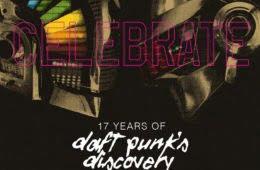 Camp & Furnace Daft Punk event