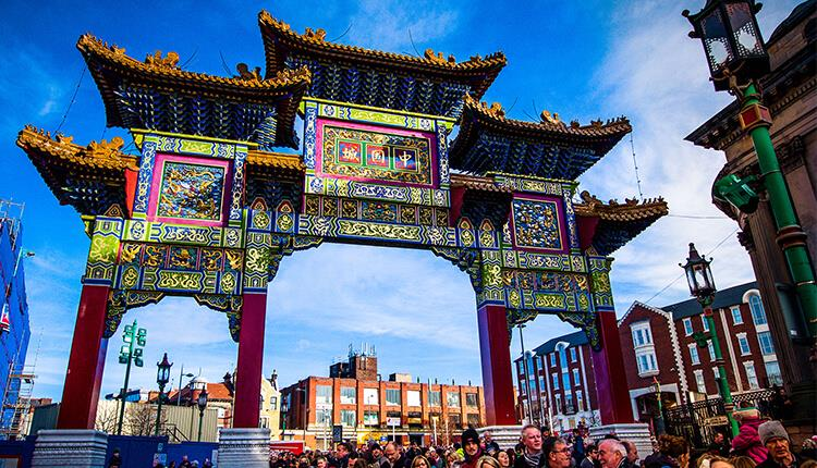The Best Things To Do In Liverpool For Chinese New Year 3