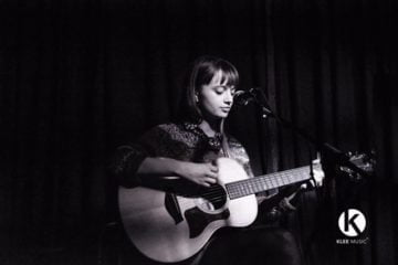 Klee Acoustic Night @81 Renshaw Street: Review 2