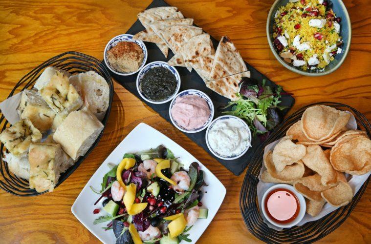Silk Rd Restaurant Review