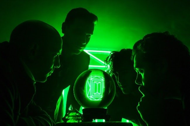 Lord Huron to headline Liverpool's Invisible Wind Factory, 29th October