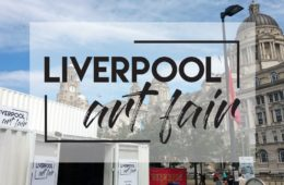 Liverpool Art Fair 2018 - Artist Submissions Now Open