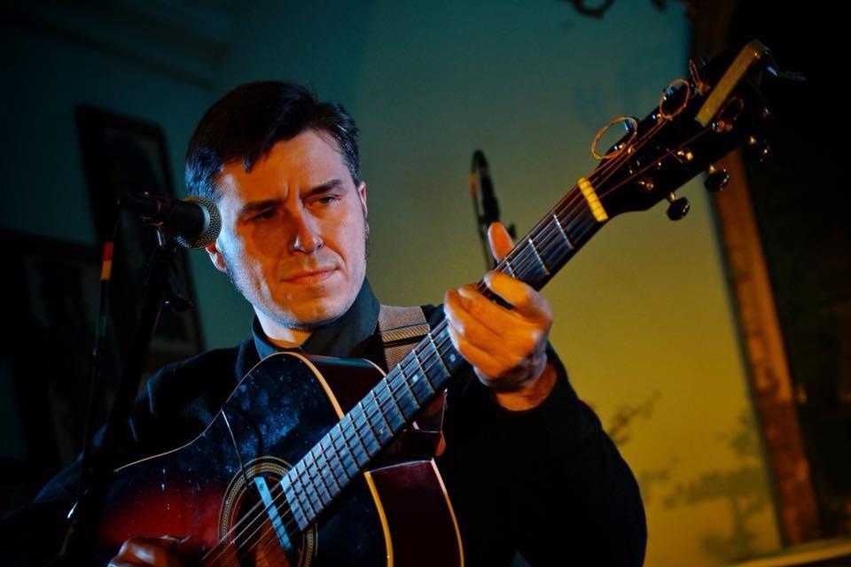 Nick Ellis Music