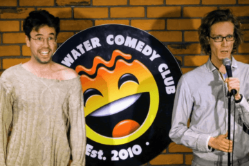 Hugely popular Edinburgh Fringe stand-up comedy is coming to Liverpool's Hot Water Comedy Club 1