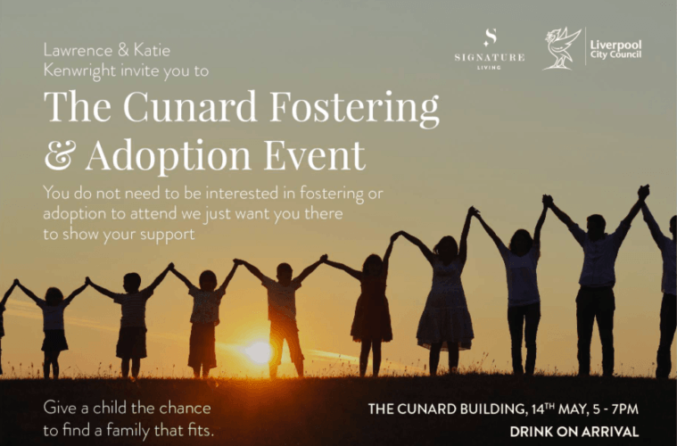 Fostering and Adoption Event
