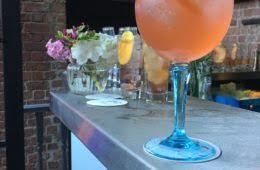 Fezziwigs Gin Yard Liverpool