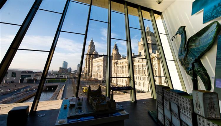 Liverpool Museums & Art Galleries Guide 1