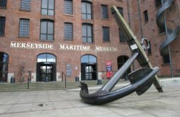 Liverpool Museums & Art Galleries Guide 2