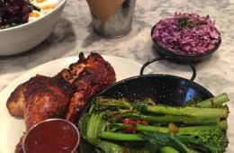 Spitroast Smithdown Road Restaurant Review 1