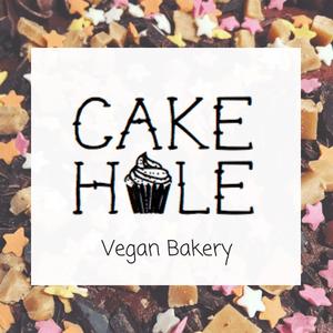 cakehole vegan bakery