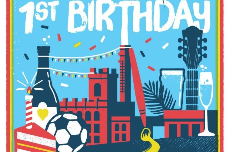 Baltic Market's 1st Birthday To Be Marked With A Huge Party