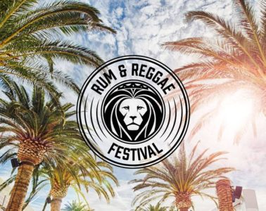 Rum and reggae festival liverpool