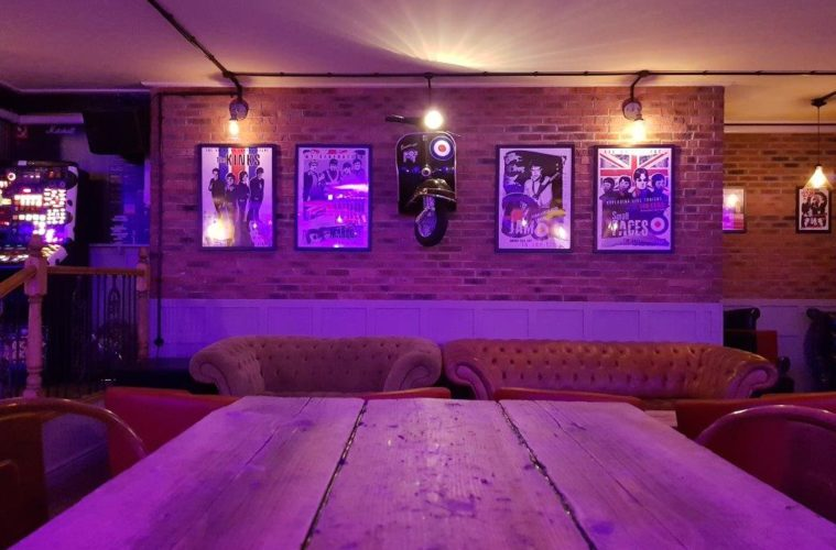 Multi-Award Winning Live Music Bar To Open In City's Cavern Quarter
