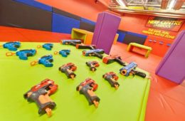 Nerf Centre Liverpool