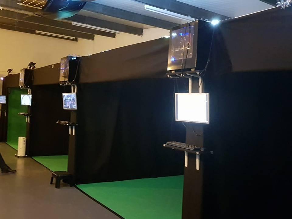 VR-Here Arcade Liverpool