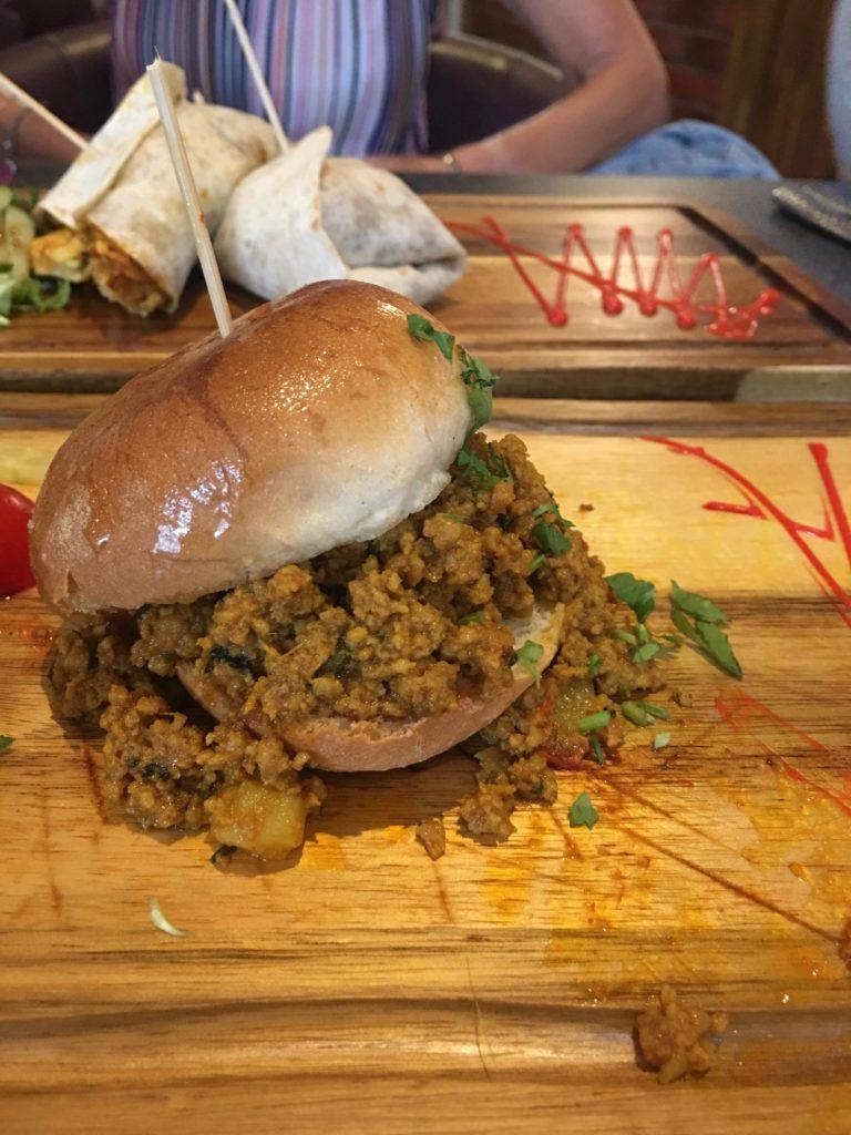 Dostana Restaurant Woolton Liverpool