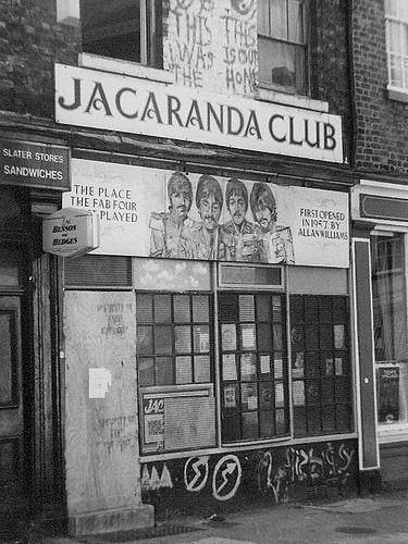 Line Up Announced For Jacaranda's 60th Birthday Celebrations 1