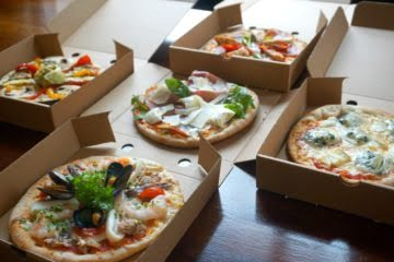 Liverpool Restaurant Serves Up Free Pizza Throughout October