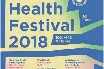 Liverpool Mental Health Festival