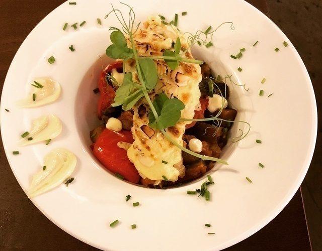 Lunyalita Liverpool Food Review