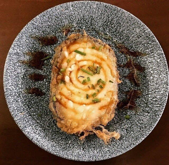 Lunyalita Restaurant Liverpool