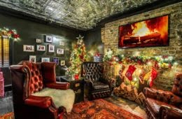 Miracle on Seel St - Adult Christmas Grotto Returning To City Centre Bar 2