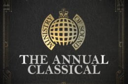 Ministry of Sound 'The Annual Classical' Coming To Liverpool Philharmonic