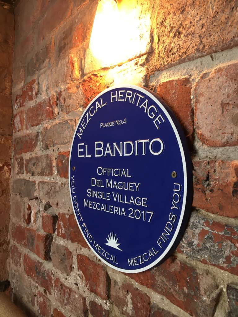 El Bandito Liverpool Bar