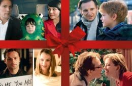 Love Actually Live Concert Liverpool Philharmonic