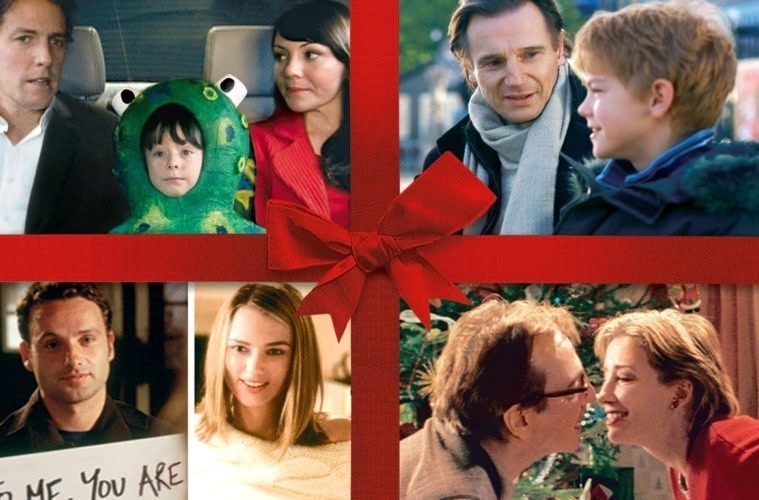 Love Actually Live In Concert At Liverpool Philharmonic