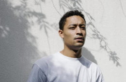 Loyle Carner Collaborates With The Levi's Music Project and Sound City