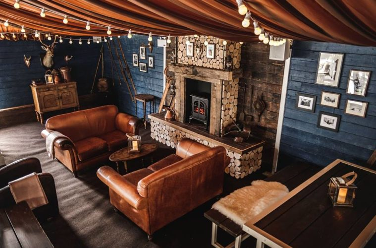 The Club House Liverpool One Pop Up Cinema Returns This Winter Including The Greatest Showman Screening