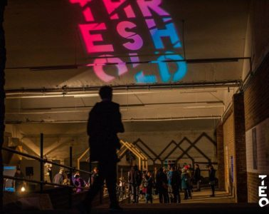 Threshold Festival music arts liverpool