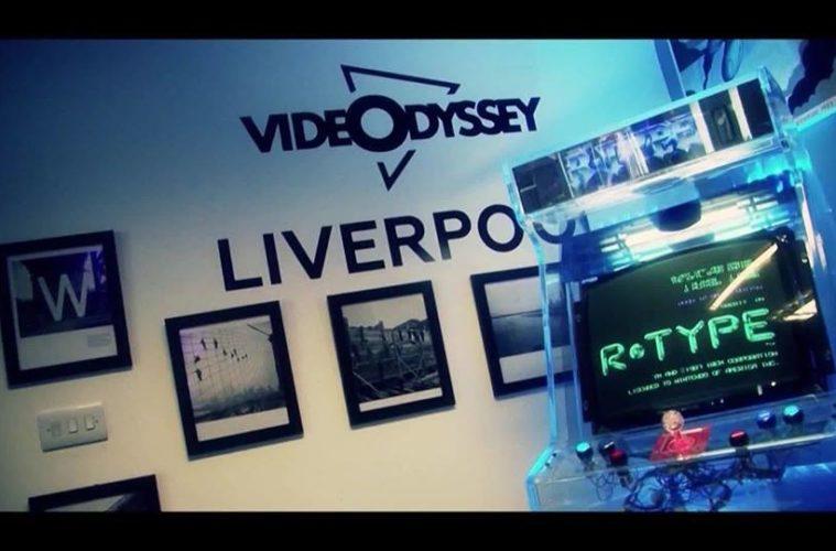 Videodyssey Liverpool