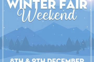 winter fair Jacaranda Phase One