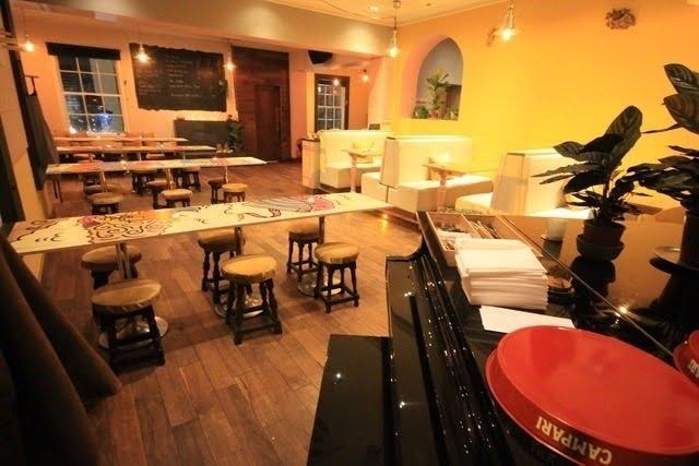 Liverpool Restaurant Hosts Goodfellas-Themed NYE Dinner 1