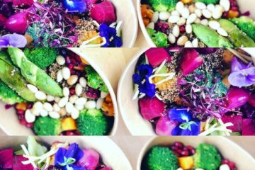 Our Favourite Health Food Spots This January 4