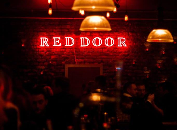 Red Door Shakes It Up With New Cocktail Menu 1