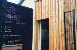 Squash Cafe Liverpool