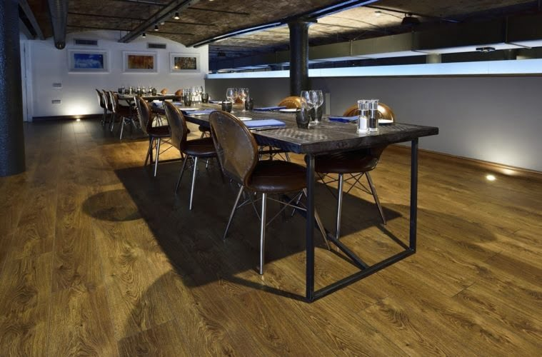 Titanic Hotel Launches New Private Dining Space, 'The Gallery'