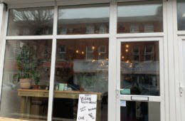 CAN Waterloo: Plastic Free Vegan Bar 1