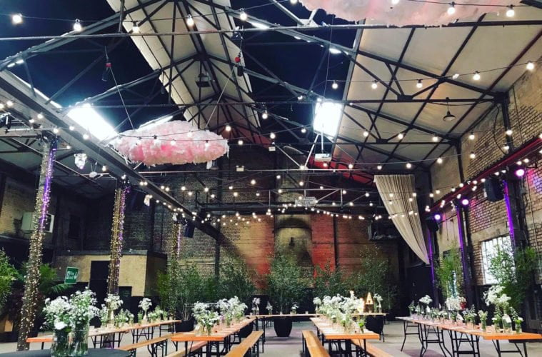Camp and Furnace Weddings Return For 2019